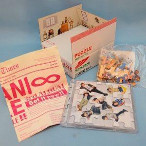 Kanjani8 Puzzle Album